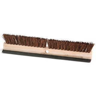 "Laitner Brush Company 1038 18"" Driveway Coater Brush With Squeegee"