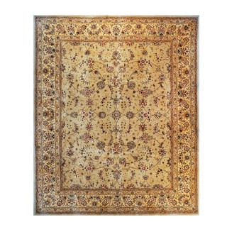 Trastavere Sage Wool/Silk Hand-tufted Rug (7'9 x 9'9)|https://ak1.ostkcdn.com/images/products/12933527/P19685928.jpg?impolicy=medium