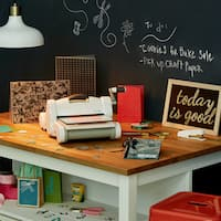 Sizzix Big Shot Plus Die Cutting Machine Value Kit Bundle