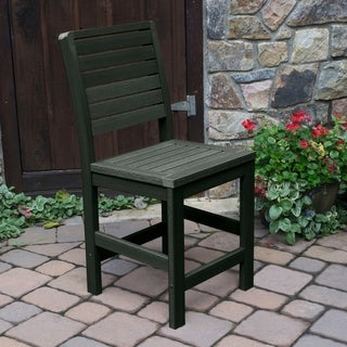 Highwood Eco-friendly Weatherly Counter-Height Side Chair (More options available)