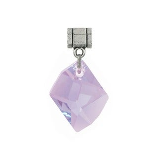 Jewelry by Dawn Violet Austrian Crystal Cosmic Pendant