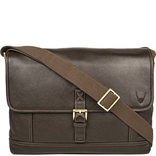 Hidesign Hunter Leather Messenger