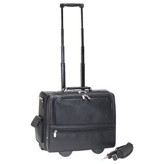 Goodhope Rolling 15-inch Laptop Case