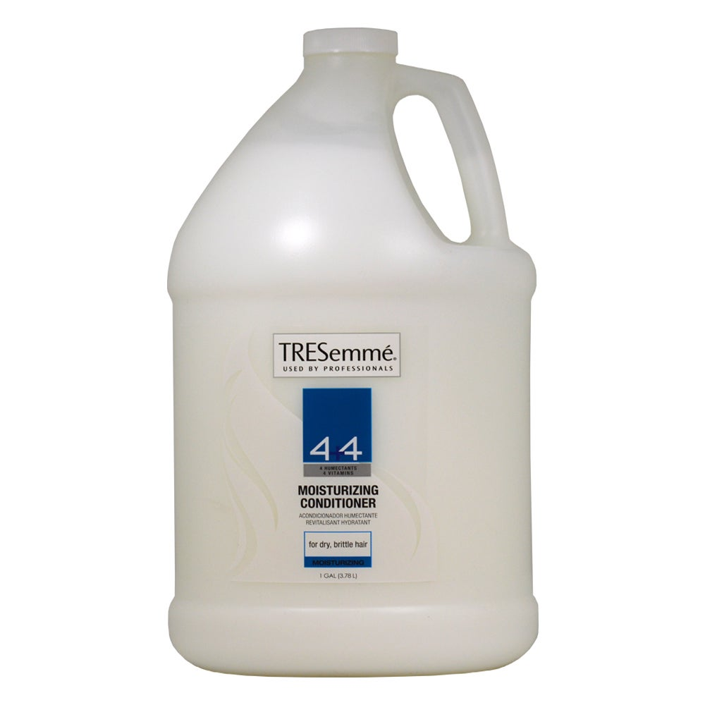 TRESemme 4 Plus 4 Moisturizing 1-Gallon Conditioner (1 ga...