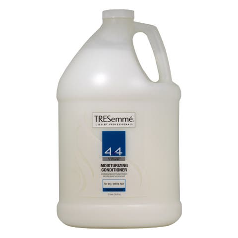 TRESemme 4 Plus 4 Moisturizing 1-Gallon Conditioner
