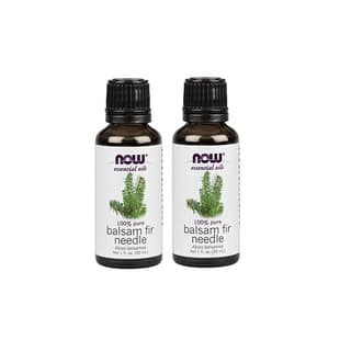 Now Foods Balsam Fir Needle 1-ounce Oil (Pack of 2)|https://ak1.ostkcdn.com/images/products/12934695/P19686982.jpg?impolicy=medium