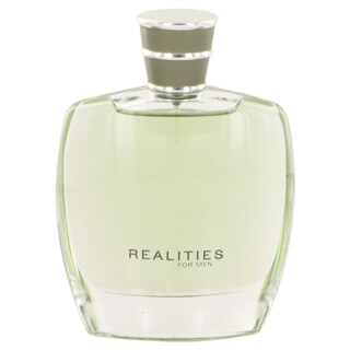 Liz Claiborne Realities Men's 1.7-ounce Cologne Spray (Tester)