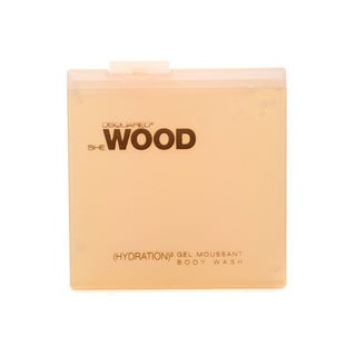DSquared2 She Wood 6.8-ounce Body Wash