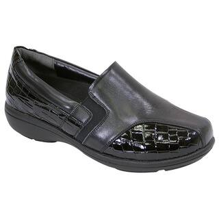 attractive style quality first big selection of 2019 Buy Extra Wide Women's Loafers Online at Overstock | Our ...
