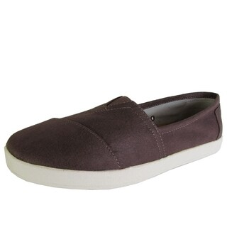Toms Womens Avalon Casual Slip On Shoes