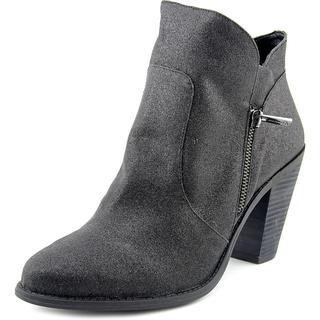 Jessica Simpson Women's Clarey Black Synthetic Boots