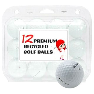 Titleist Pro V1 Mint Recycled Golf Balls (Case of 36)