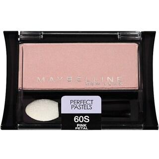 Maybelline Expert Wear Perfect Pastels Pink Petal Eyeshadow