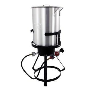 Chard 30 qt. Outdoor Cooker