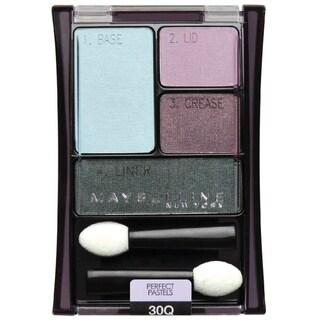 Maybelline Expert Wear Perfect Pastels Seashore Frost Eyeshadow