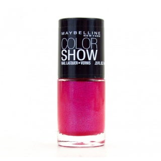Maybelline Color Show Crushed Candy Nail Lacquer