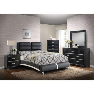 Elroy 5 Piece Bedroom Set