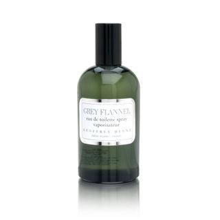 Geoffrey Beene Grey Flannel Men's 4-ounce Eau de Toilette Spray (Tester)