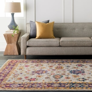 Meticulously Woven Chevrolet Rug (2' x 3')