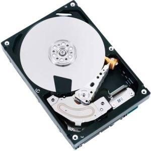 "Toshiba-IMSourcing MG03ACA MG03ACA400 4 TB Hard Drive - 3.5"" Internal - SATA (SATA/600)"