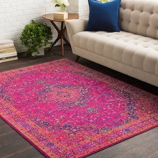 Meticulously Woven Demy Rug (2' x 3')
