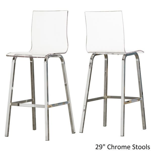 Prime Shop Miles Clear Acrylic Swivel Bar Stools With Back In Ncnpc Chair Design For Home Ncnpcorg