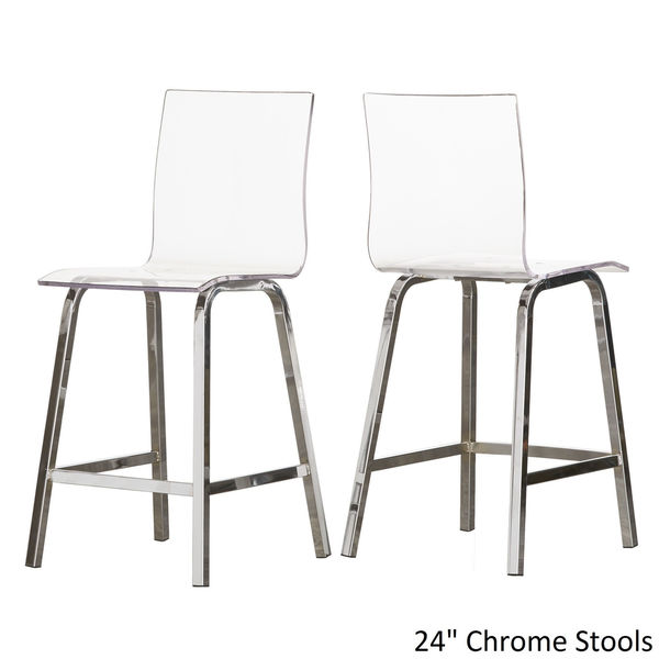 clear bar stools australia transparent nz amazon miles acrylic swivel high back set inspire bold