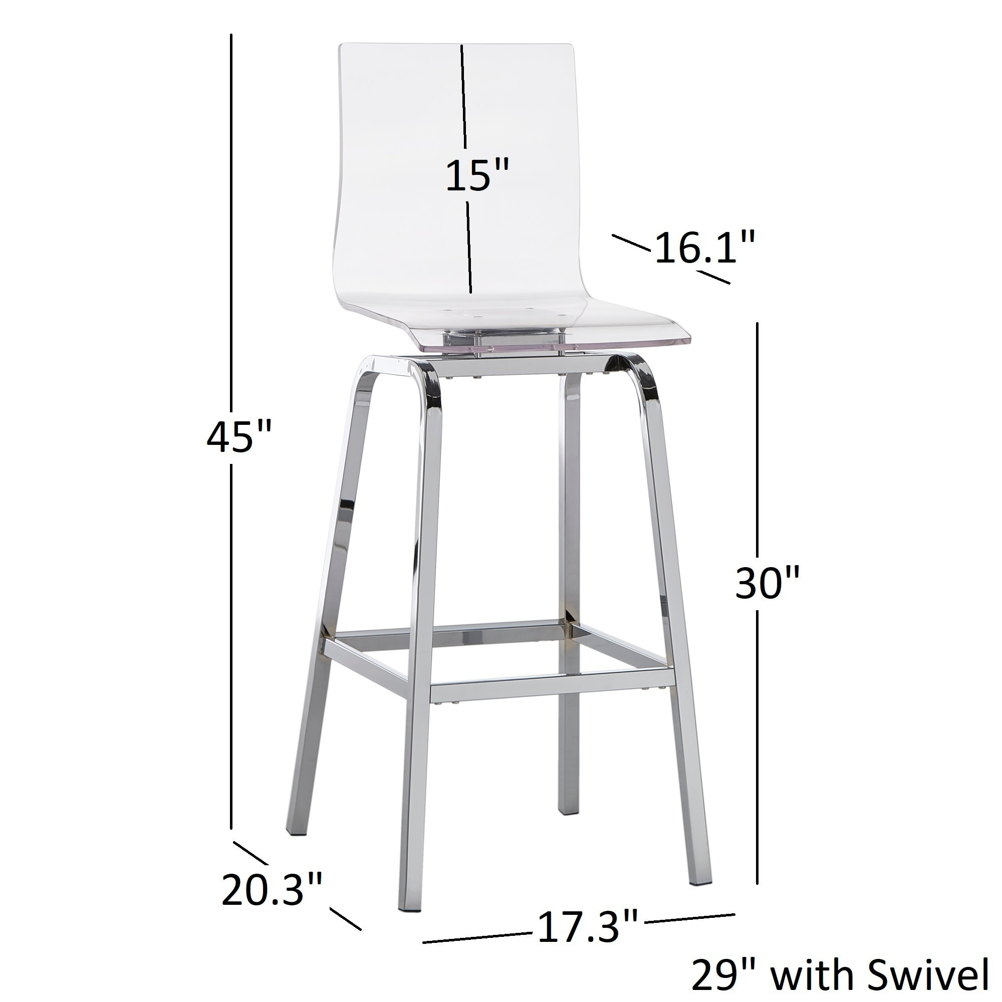 Bar Stol Perfect Inch Counter Height Bar Stool Elliot
