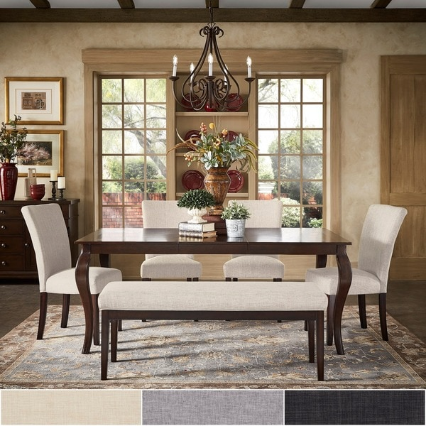 Dining Room Furniture Product: Shop Pranzo Rectangular 72-inch Extending Dining Table And