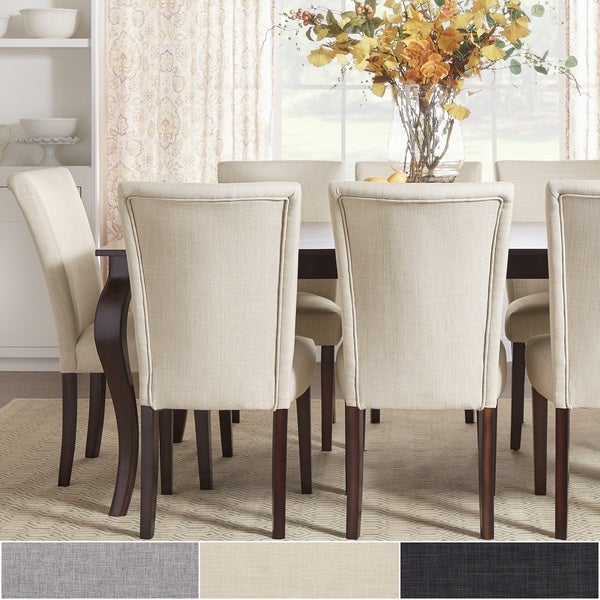 Pranzo Rectangular 72 Inch Extending Dining Table And Set With Cabriole  Legs By INSPIRE Q