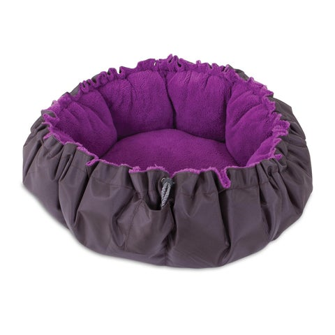 Jackson Galaxy Comfy Clamshell Cat Bed