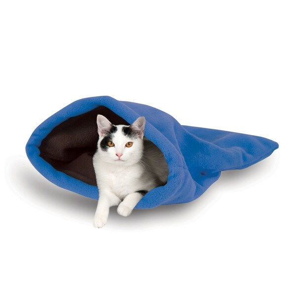 Shop jackson galaxy comfy cat cocoon free shipping on for Jackson galaxy shop