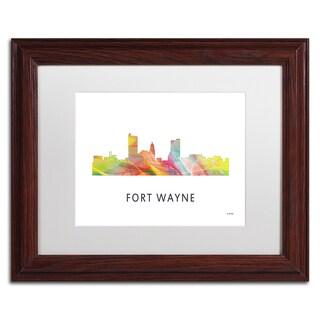 Shop Marlene Watson Fort Wayne Indiana Skyline Wb 1