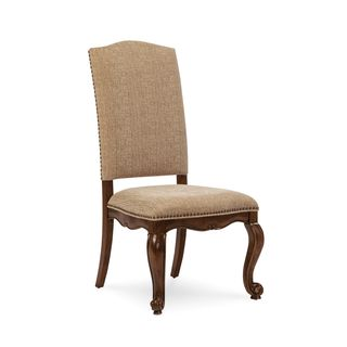 A.R.T. Furniture La Viera Upholstered Side Chair (Set of 2)