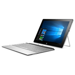 HP Spectre 12-A001DX X2 ntel Core m3-6Y30 1GHz 4GB 128GB SSD Windows 10 Home Detatchable Notebook PC