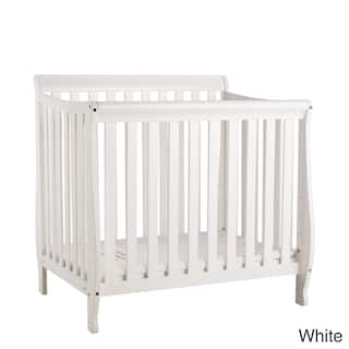 White Baby Cribs For Less Overstock Com