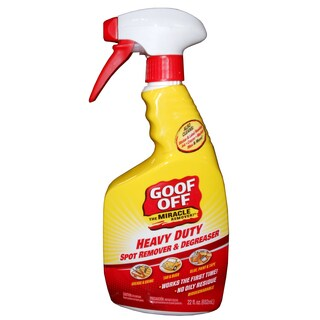 Goof Off FG659 22 Oz Goof Off Spray