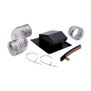 Broan RVK1A Roof Vent & Cap Kit