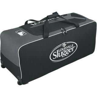 Wilson Carrying Case (Roller) for Baseball - Black