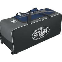 Wilson Carrying Case (Roller) for Baseball - Navy