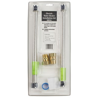 Reliance 0100108-298 Electric Water Heater Installation Kit