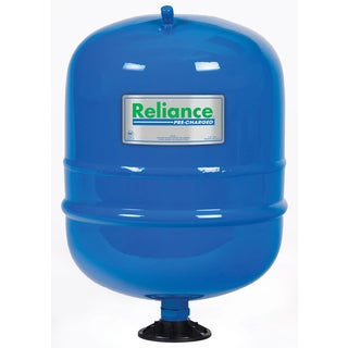 Reliance PMDI-2 2 Gallon In-Line Pump Tank