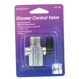 Plumb Craft Waxman 7633600B Spray Sensations® Shower Control Valve