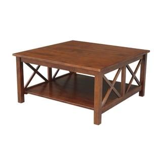 Hampton Square Coffee Table