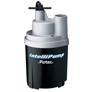 Flotec FPOS1775A 1/4 HP 1790 GPH Utility Pump