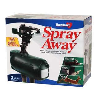 Havahart 5266 Spray Away® Motion Activated Sprinkler 2.0