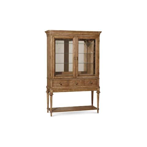 A.R.T. Furniture Pavilion Bar Cabinet