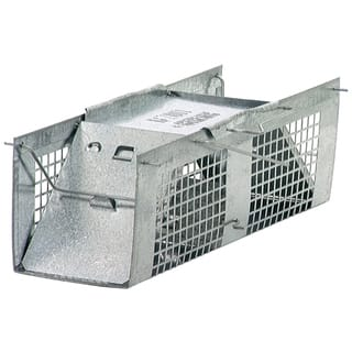 Havahart 1020 Two Door Mouse & Rat Trap Cage|https://ak1.ostkcdn.com/images/products/12958458/P19708220.jpg?impolicy=medium
