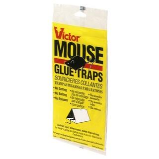 Victor M180C Mouse Glue Board