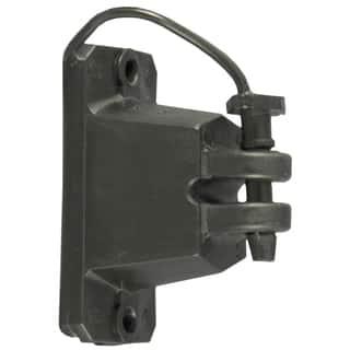Red Snapr IWPLNB-RS Black Wood Post Pin Lock Insulators 25 Count|https://ak1.ostkcdn.com/images/products/12958503/P19708253.jpg?impolicy=medium